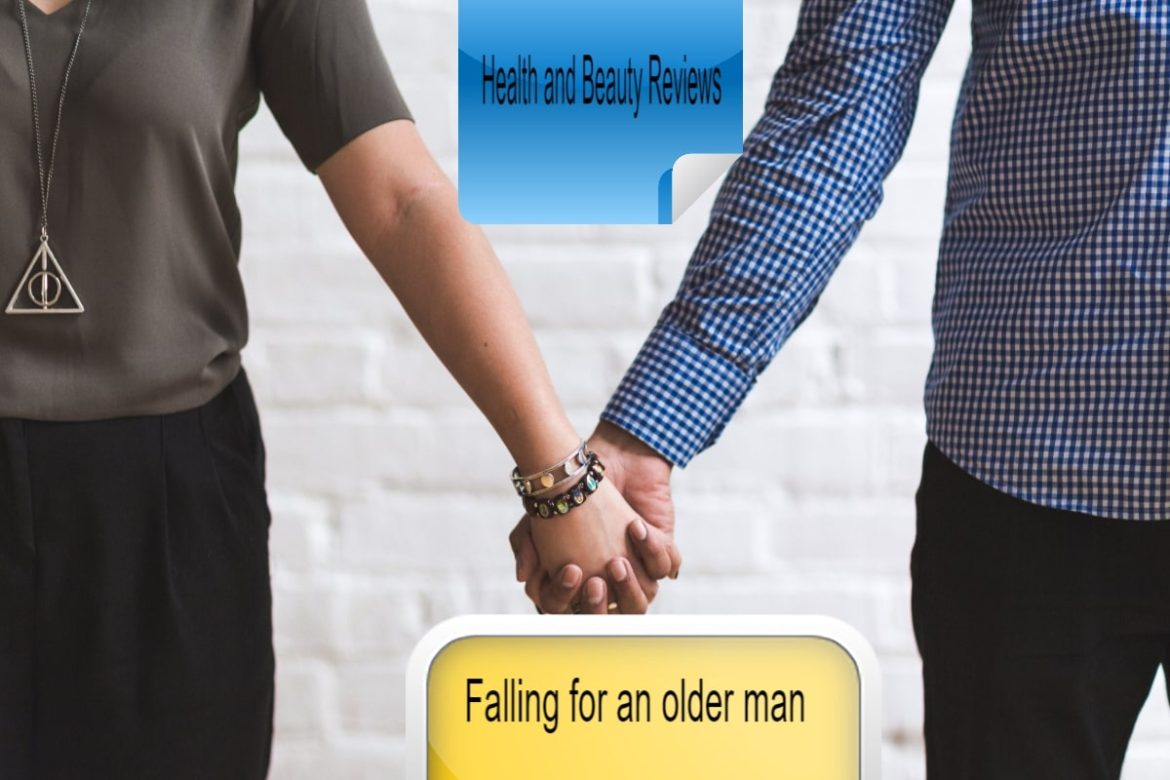 Signs An Older Man Is Falling In Love With You